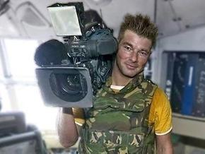 Россия заявляет, что доказательств ее вины в смерти голландского журналиста нет