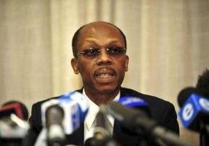 Экс-президент Гаити вернулся на родину из изгнания