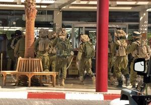 Убитый израильским спецназом американец стрелял в уволившего его повара кухни отеля