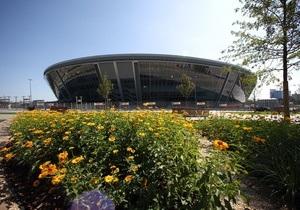 Би-би-си: Евро-2012. Англия надеется на лучшее и ожидает худшего
