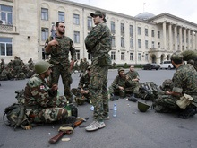 Лавров: На стороне армии Грузии действовали иностранные наемники