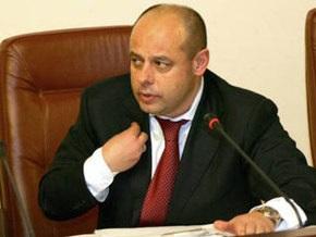 Продан дал совет Тимошенко: Принимать участие в заседаниях СНБО - не уважать себя