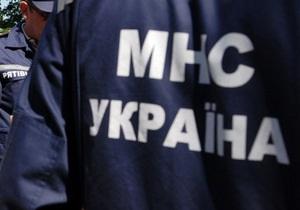 Кабмин назначил временного главу МЧС