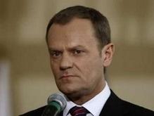 Польский премьер-министр  перенес визит в Украину