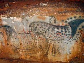 Археолог: Большинство доисторических художников были женщинами