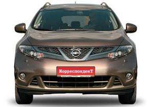 Комфорт-фактор. Тест-драйв Nissan Murano