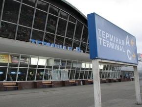 Украинские авиаперевозчики и аэропорт Борисполь усиливают противоэпидемические меры