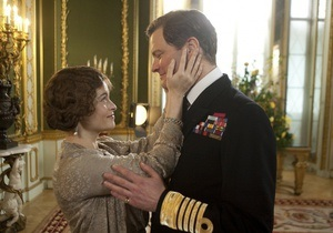 Премия BAFTA: Король говорит назвали лучшим фильмом