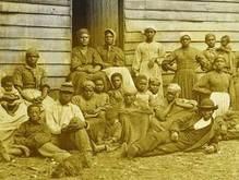 Конгресс США извинился перед афро-американцами