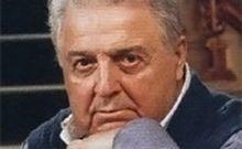 Супруга Танича сообщила, что поэт умер от рака