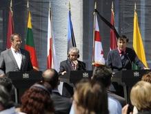Главы стран Балтии и Польши предлагают свой план мирного урегулирования на Кавказе