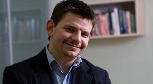 PR-агентство Starget возглавил Владимир Дегтярев