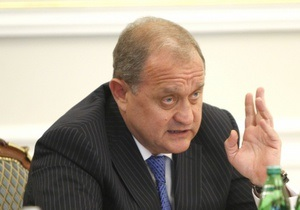 Могилев: Нарушение милицией прав человека будет расцениваться как самое тяжкое правонарушение