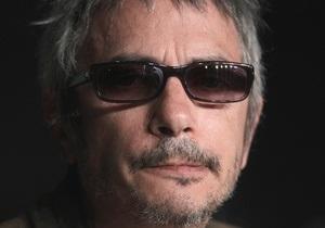 Французский режиссер Лео Каракс прибыл в Киев