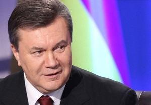 Янукович закончил Разговор со страной: Я понимаю, что где-то вы меня пожалели