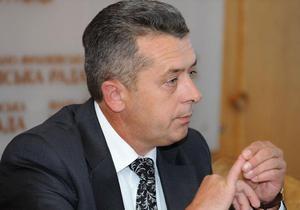 Мэр Ивано-Франковска, попавший вчера в ДТП, не имеет претензий к водителю