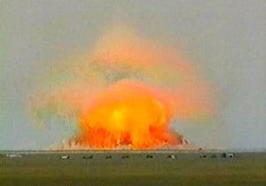 В Пекине умер один из создателей китайской атомной бомбы