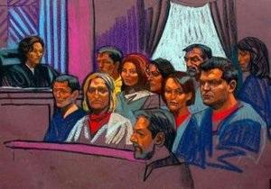 Шпионский скандал: Судья распорядилась немедленно депортировать российских агентов