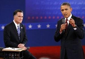 Ведущий дебатов Обамы и Ромни рассказал, чего он больше всего боится