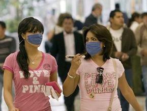 ВОЗ подтвердила 331 случай гриппа A-H1N1
