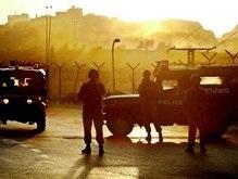 Израиль изолирует палестинские территории на период праздников