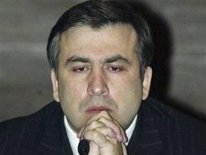 Саакашвили заявил, что для Грузии война с Россией сравнима с самоубийством