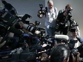 В Киеве появится Аллея журналистов