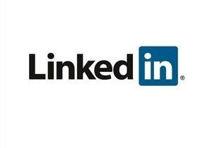Выручка социальной сети LinkedIn выросла после IPO на 120%