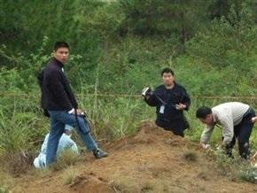 В Китае пропала группа российских туристов