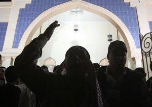 Власти Египта приняли закон, запрещающий дискриминацию