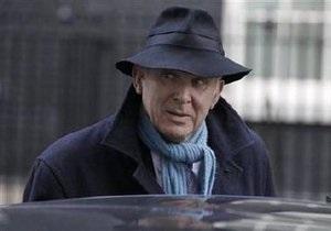 Британского министра отстранили от части работы из-за  войны  с Мердоком (обновлено)