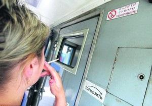 Курящий пассажир подал в суд на Донецкую железную дорогу