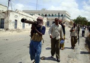 Сомали сместила Ирак с вершины рейтинга стран с самой высокой террористической угрозой