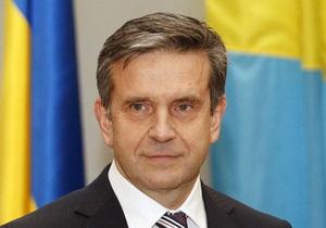 Зурабов подтвердил, что Украина взяла кредит у российского банка