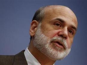 ФРС США сохранит низкую учетную ставку