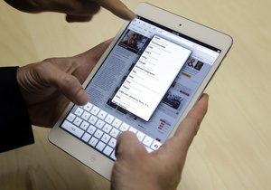Apple неожиданно запустила iTunes Store в Украине