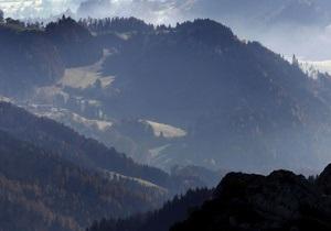 На eBay продается романтическая ночь в Альпах