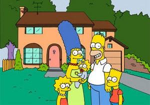 В Германии из эфира уберут все  серии Симпсонов с шутками о ядерной энергетике