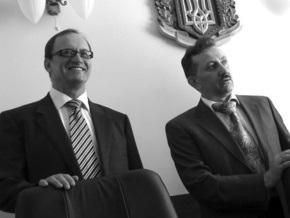 СМИ: Зварич заявил, что дал председателю ВАСУ взятку за свое назначение