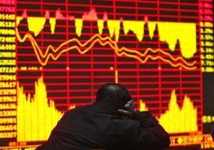 Главная украинская фондовая площадка остановит торги, протестуя против принятого Радой закона