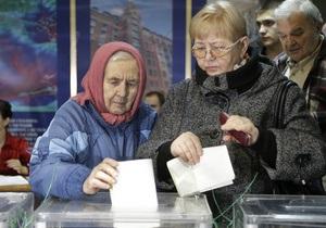 ВАСУ отказался обязать ЦИК учесть результаты голосования по партспискам на 27 участках в округе №94
