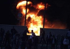 Более 20 обвиняемых в беспорядках на стадионе Порт-Саида приговорены к смертной казни