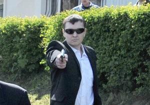 Стрельба во Львове: возбуждено уголовное дело