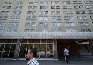 Регионал: Власенко решил сам расписаться за лечащего терапевта