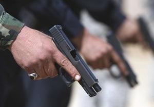 Верховный суд США отменил запрет на ношение оружия в Чикаго