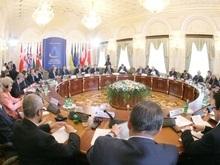 Итоги Энергетического саммита в Киеве