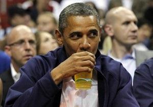 Обама варит в Белом доме собственное пиво
