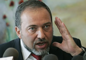 Глава МИД Израиля пригрозил аннексировать отдельные районы Палестины