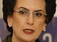 Бурджанадзе: Двойное гражданство в Крыму повлечет конфликт, подобный кавказскому