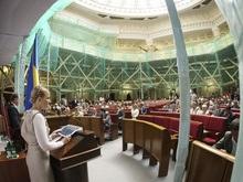 БЮТ рассчитывает получить 300 голосов на  добрые инициативы